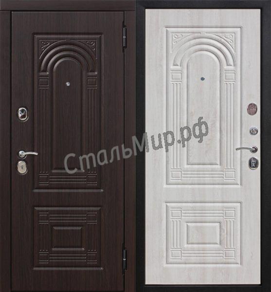 Дверь МДФ арт.м-27