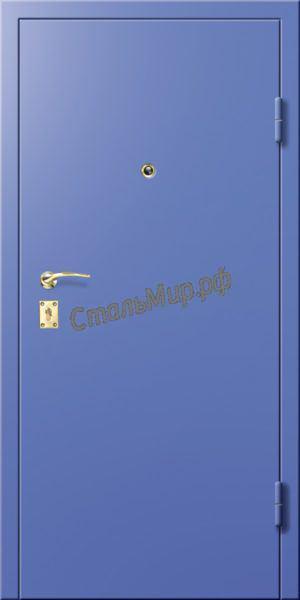 Модель ТЕХ-10