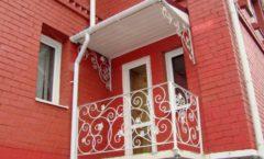 Балкон 28