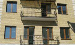 Балкон 26