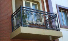 Балкон 22