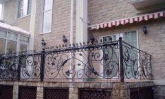 Балкон 15