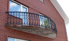 Балкон 19