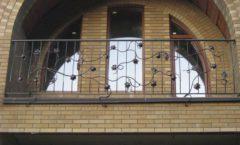 Балкон 18