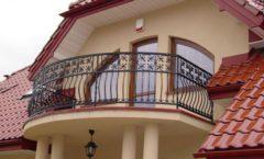 Балкон 13