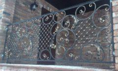 Балкон 5