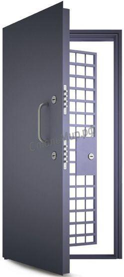 Модель СПЕЦ-12  Дверь в комнату хранения наркотиков