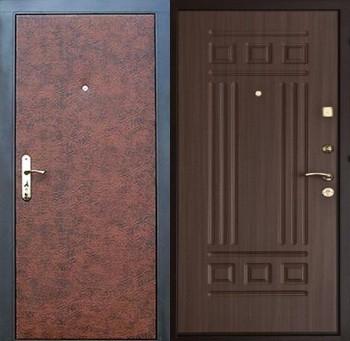 Дверь Винилискожа и МДФ  арт. м-15