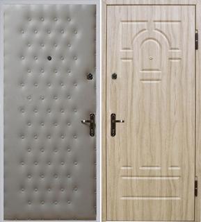 Дверь Винилискожа и МДФ  арт. м-13