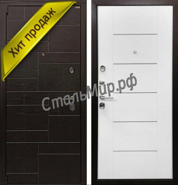 Дверь МДФ арт. хп-55